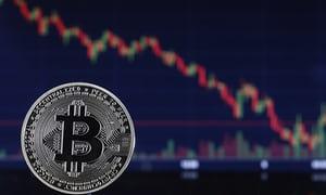 Bitcoin biggest bubble in history, says economist who predicted 2008 crash