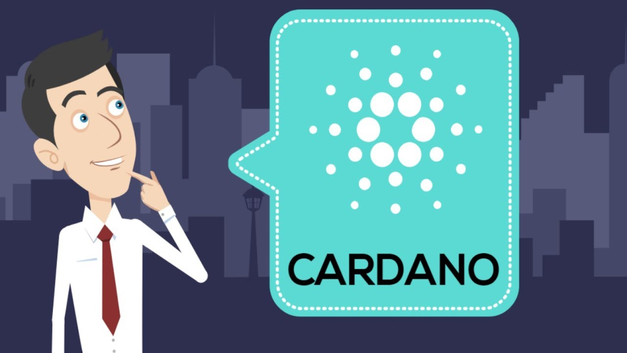 Basics of Cardano (ADA) [Explained in 3 minutes]