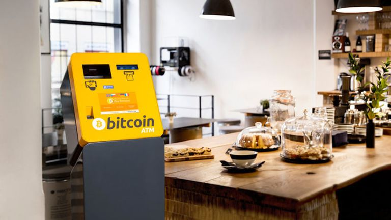 How to Find and Use a Bitcoin ATM