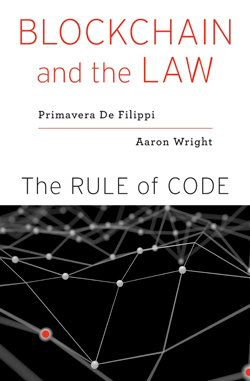 The Rule of Code vs. The Rule of Law