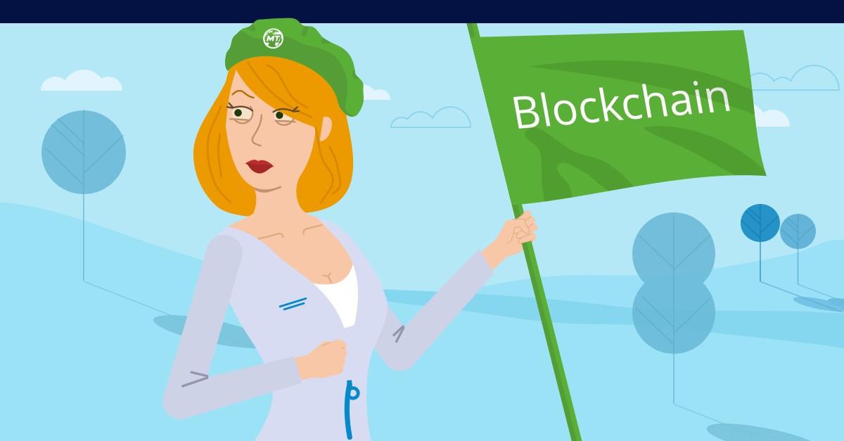 How Blockchain Will Revolutionize Online Marketplaces